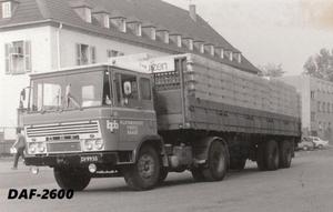 DAF-2600