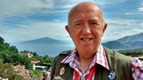Amalfi Cultuur Reisduiveltje