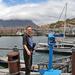 Victor-Waterfront met Tafelberg