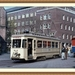 215 Oude trams ingezet tussen het Kerkplein en Kraayenstein 12-05