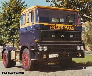 DAF-FT2800