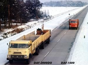 DAF-2000DO/DAF-1400