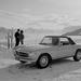 MB W113 winter (MBabes Vintage Cars Garage)
