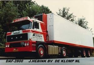 DAF2800