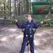 30) Jana klaar voor de jump