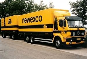 Newexco    Mercedes combi