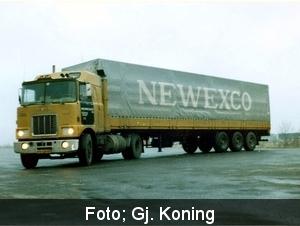 Newexco   95-GB-87