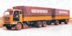 Newexco - Winschoten  Combi