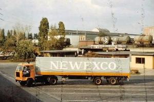 Newexco - Winschoten