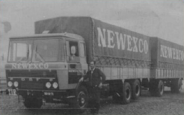 Newexco 2