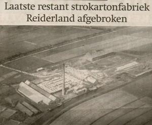 reiderland