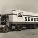 Volvo + Kasten trailer