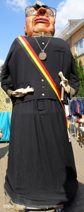 1082 Berchem-Sainte-Agathe - Victor