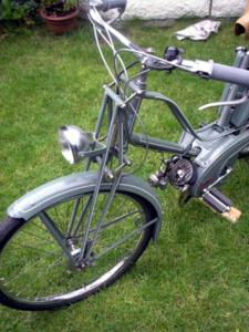 1954 Riva Sport RSI-Motobloc,.