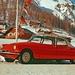 Citroën DS winter(MBabes Vintage Cars Garage)