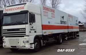 DAF-95XF