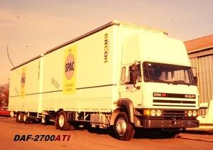 DAF-2700ATI