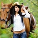 15675-girl-with-a-horse-in-the-woods-1920x1080-girl-wallpaper
