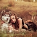 138323-dog-hugging-women_outdoors-animals-closed_eyes