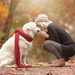 138360-women_outdoors-laughing-crouching-animals-dog-fall-blonde