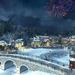 857712-christmas-village-background-1920x1200-smartphone