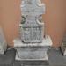 278 oude fragmenten aan de kerk van Kambi