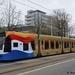 Amsterdam heeft een Kroningstram 17-04-2013