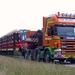De eerste TW voor lijn 11 heeft Nederland bereikt en staat aan de