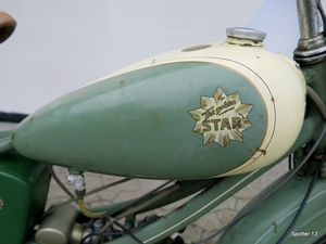 Golden Star bj. 1956