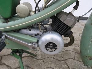 Estlander M55 motor