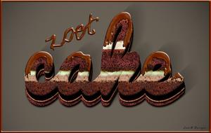 cake lesje