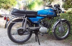 Batavus Starflite GTS - bj.1976