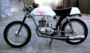 Garelli-Monza-GT - bj.1985