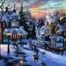 Peaceful-Christmas-Village-5