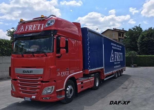 DAF-XF