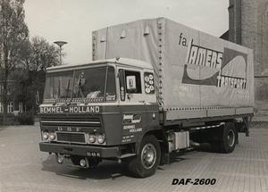 DAF2600