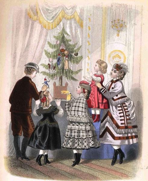 18th-December.-Toilette-des-enfants
