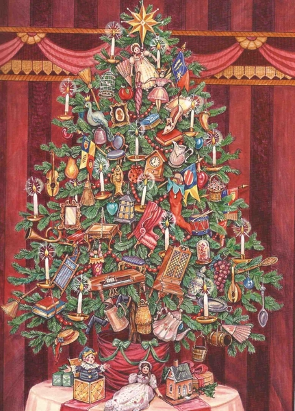 876416-cool-victorian-christmas-wallpaper-1554x2165-for-phones