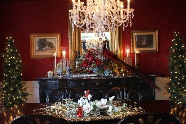 lisa's house for Christmas 040