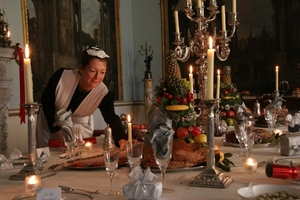 Shugborough+Feast