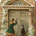 Victorian-Christmas-Card-2-fold-front