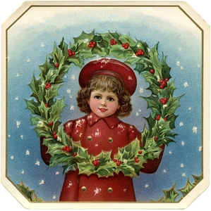 Victorian-Christmas-Clip-Art-GraphicsFairy-1021x1024