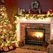 Beautiful-Rustic-Christmas-tree