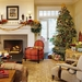 captivating-christmas-living-room-decoration-green-pine-tree-colo