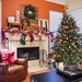 Christmas-Stocking-Holder-living-room-eclectic-with-mixing-old-an