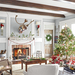 cute-christmas-home-decorations-30-best-christmas-home-tours-hous