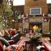Rustic-Christmas-Living-Room