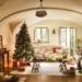 vintage-christmas-living-room-decoration-white-fabric-sofa-natura