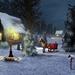 Winter-Wonderland-on-Christmas-Hd-Photos
