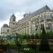 Bourges, mooie stad, indrukwekkende kathedraal